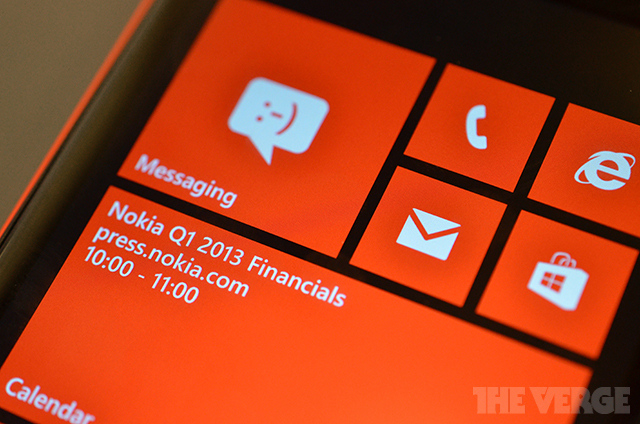Nokia out of Losses Sold 8.8 Million Phones in Q3 Lumia