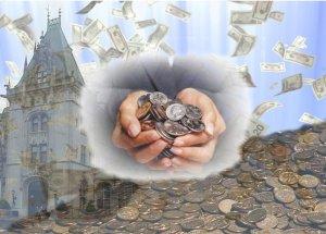 worldleaks bible money