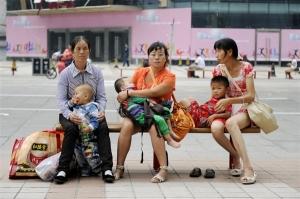 worldleaks china population