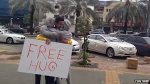 worldleaks Free Hug