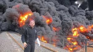 worldleaks oil field