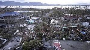 worldleaks Philippine Typhoon