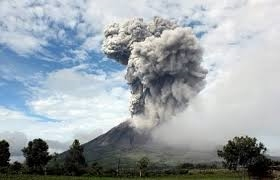 worldleaks sumatra volcano