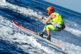 worldleaks Water ski