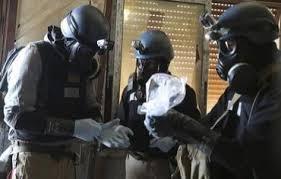 worldleaks chemical weapons