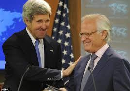 worldleaks Israel-Palestinian peace