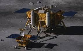 worldleaks Lunar rover mission