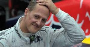worldleaks Michael Schumacher
