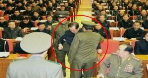 worldleaks North Korea's deputy leader