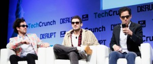 TechCrunch Disrupt NY 2013 - Day 3
