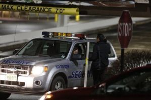 worldleaks Short Hills mall carjacking