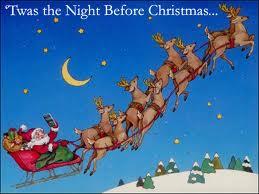 worldleaks Twas The Night Before Christmas