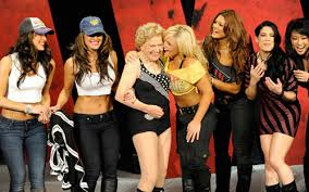 worldleaks Mae Young