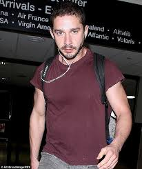 worldleaks Shia LaBeouf